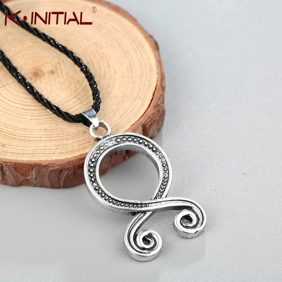 Troll Cross Charm Vikings Protection Amulet - Magic-Charms.com