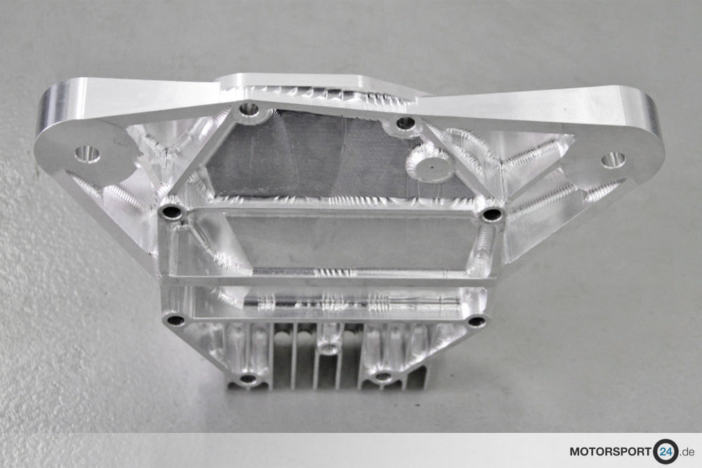 E46 M3 Finned Differential Cover By Motorsport 24