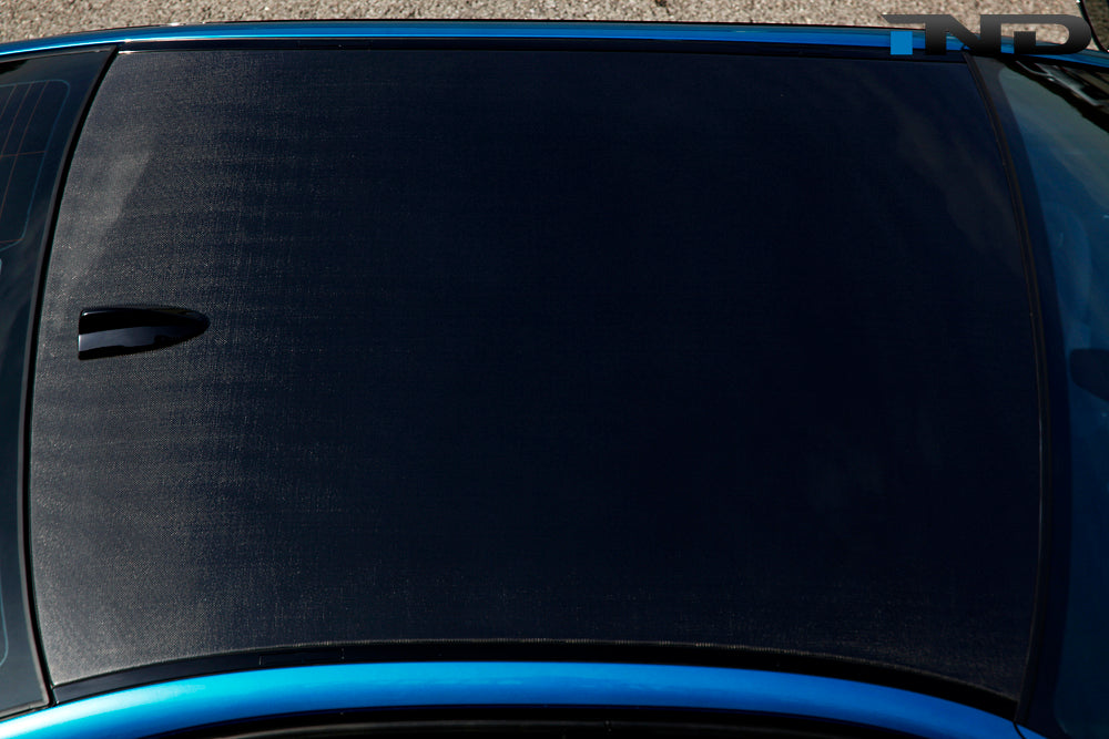 RKP e90 m3 carbon fiber roof - iND Distribution