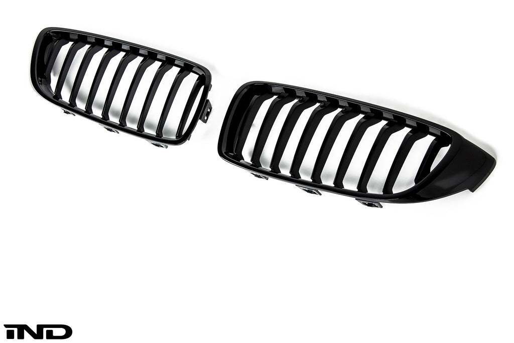 BMW Performance F32 / F36 4 Series Front Grille Set 2