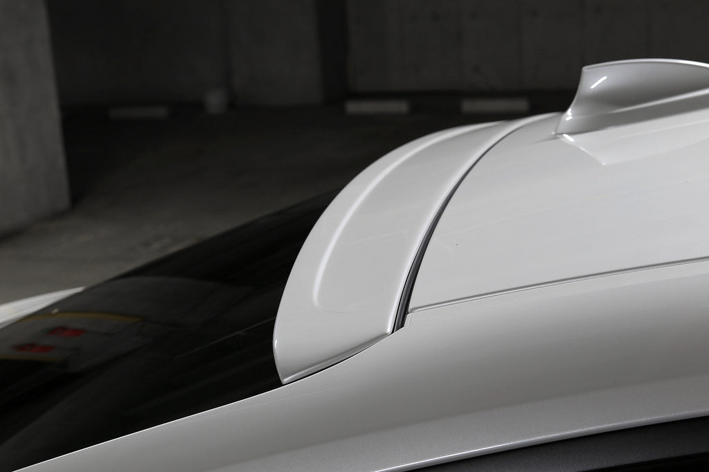 3d design f34 gt roof spoiler - iND Distribution