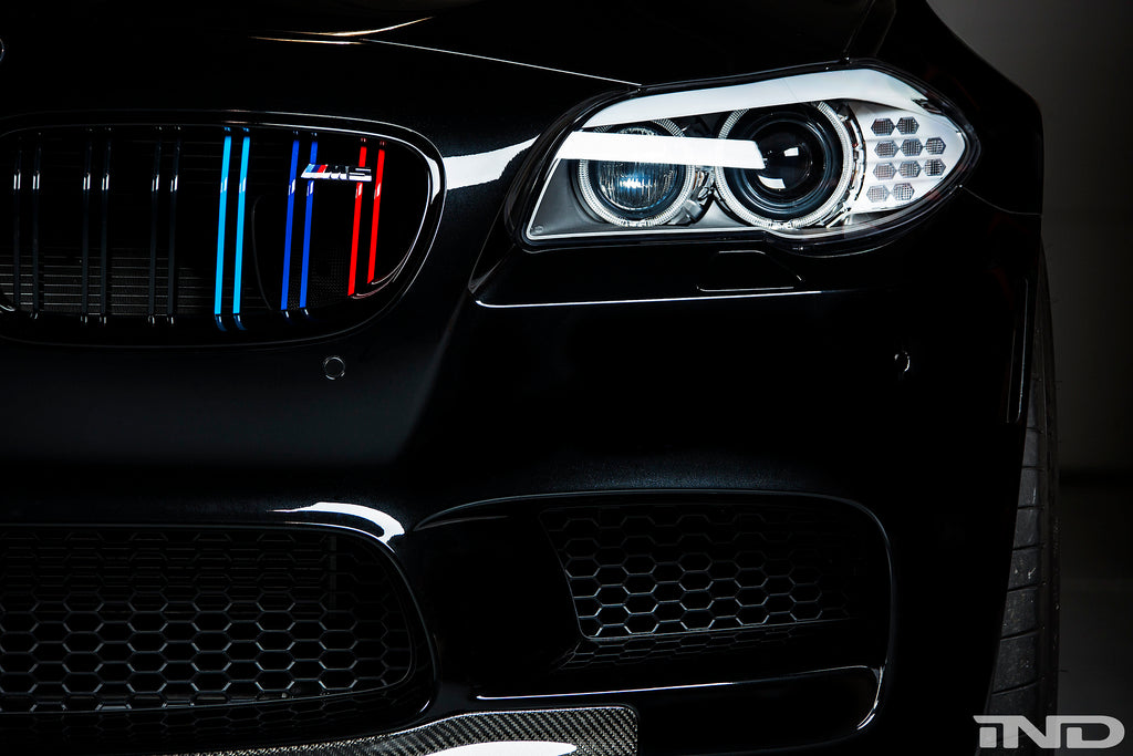 IND F10 M5 LCI Cosmetic Package