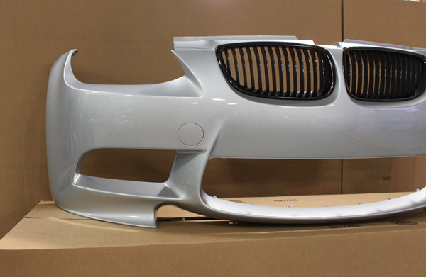 iND zcp molded front bumper - iND Distribution