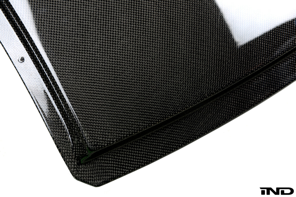 RKP f10 m5 carbon fiber roof - iND Distribution