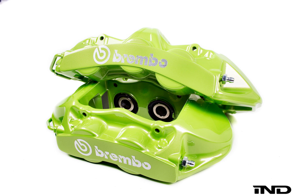 Brembo GT Big Brake Kit - iND Distribution