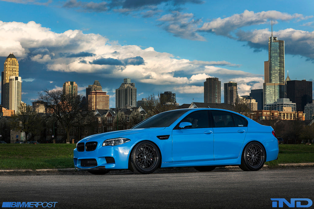 KW F10 M5 Clubsport Kit 10