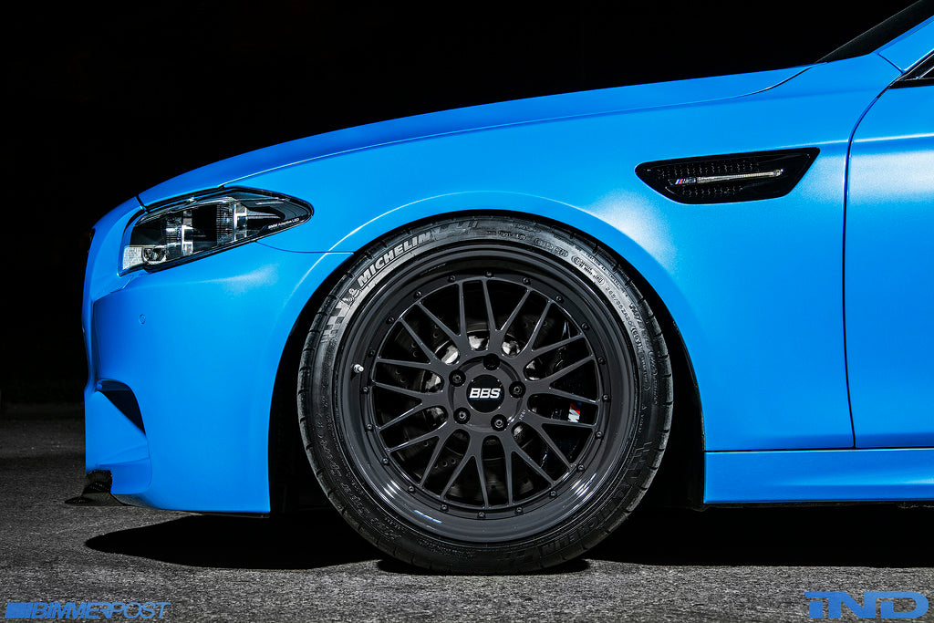 KW F10 M5 Clubsport Kit 9
