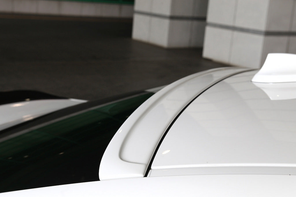 3d design f36 roof spoiler - iND Distribution
