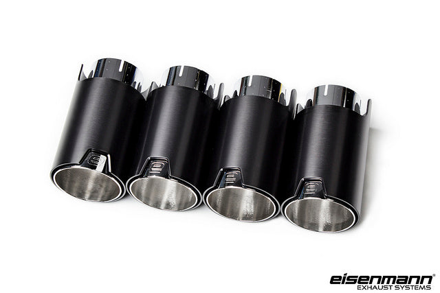 Eisenmann F87 M2 Competition Race Exhaust System 6