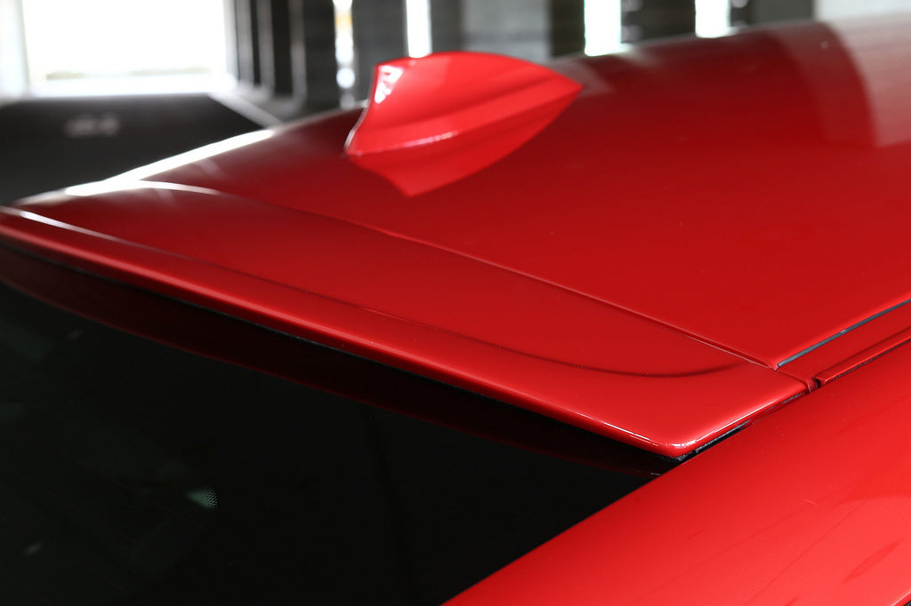 3d design f26 x4 roof spoiler - iND Distribution