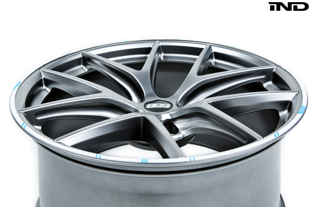 BBS BMW CI-R Wheel Set - iND Distributor