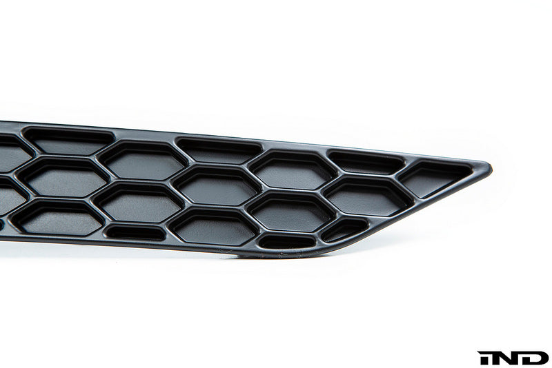 Acexxon mk7 5 golf gti honeycomb rear reflector insert set - iND Distribution