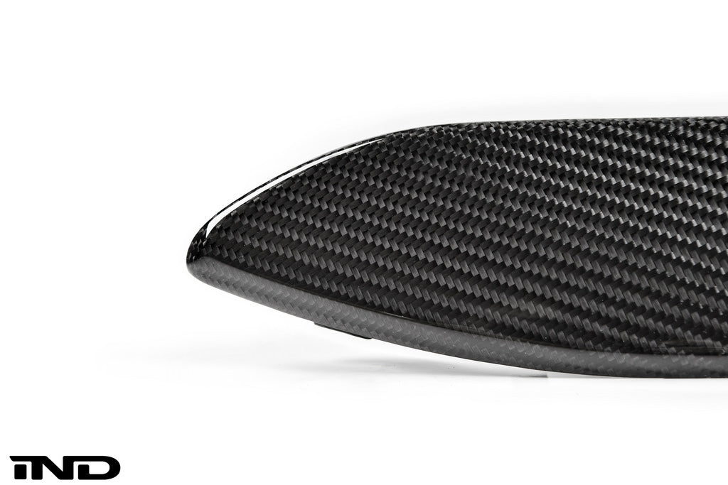 BMW M Performance F8x M3/M4 Carbon Fiber Door Handle Trim