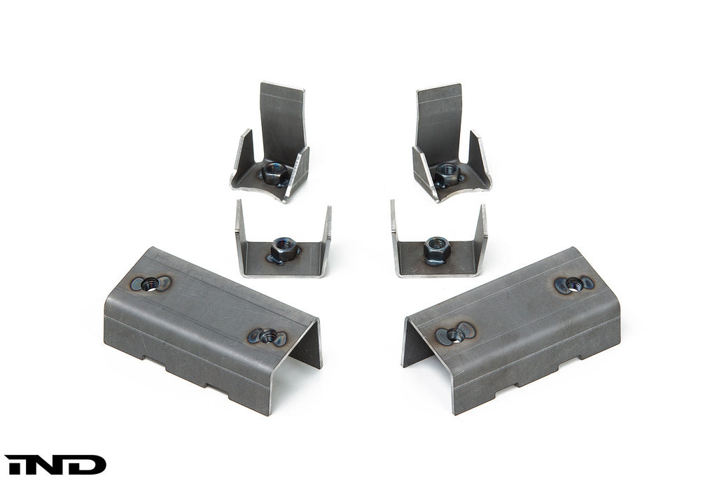 RKP m4 gts harness mounts - iND Distribution