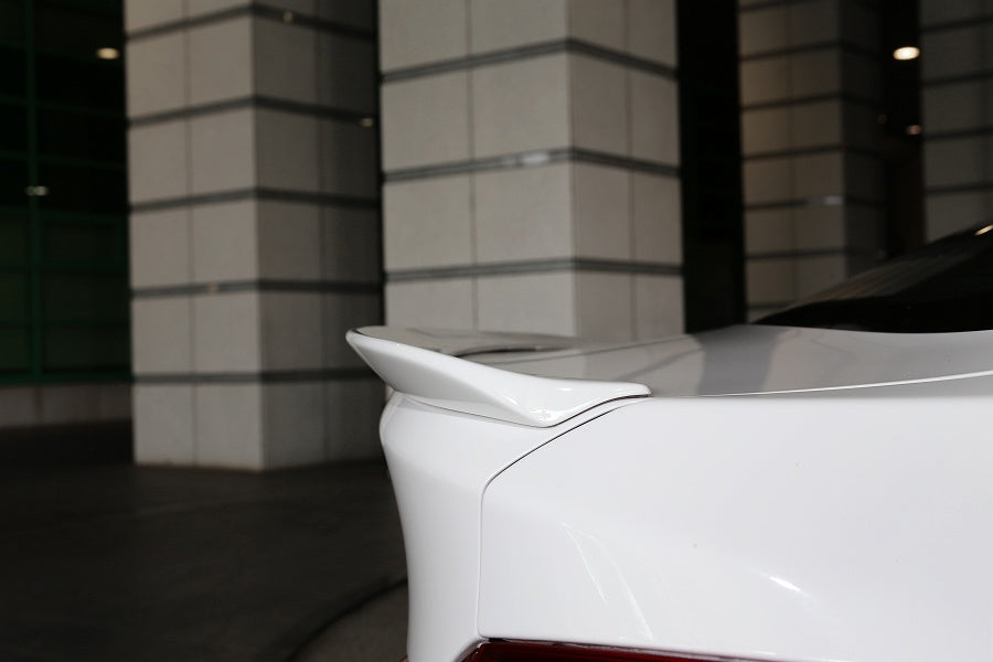 3d design f36 trunk spoiler - iND Distribution