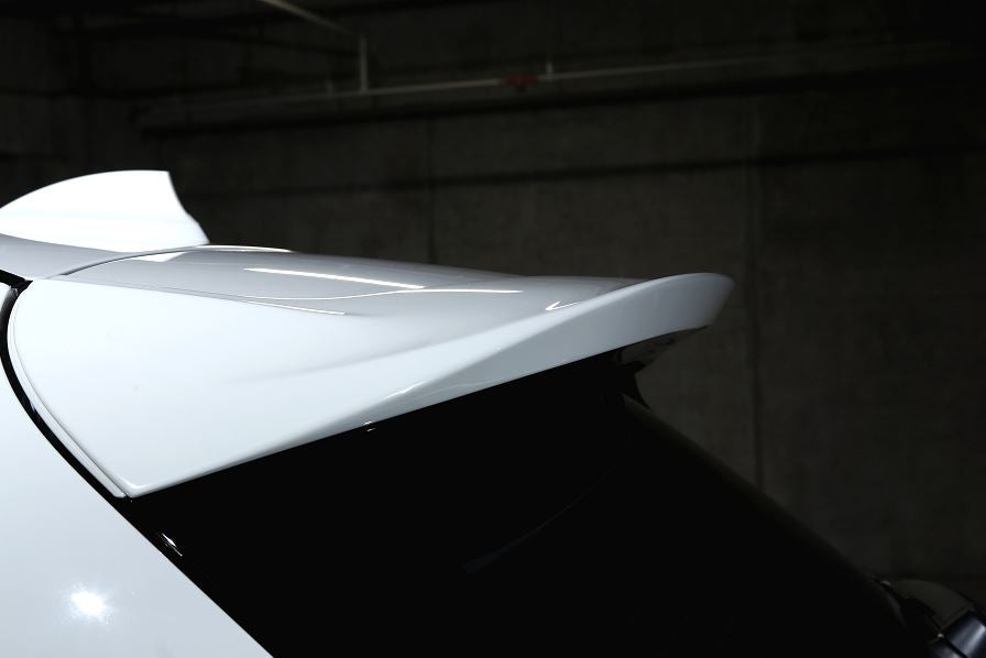 3d design f48 x1 roof spoiler - iND Distribution