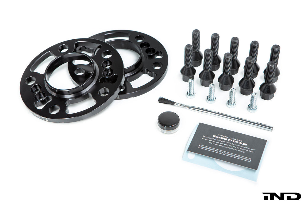 Future Classic wheel spacer kit 12mm lug - iND Distribution