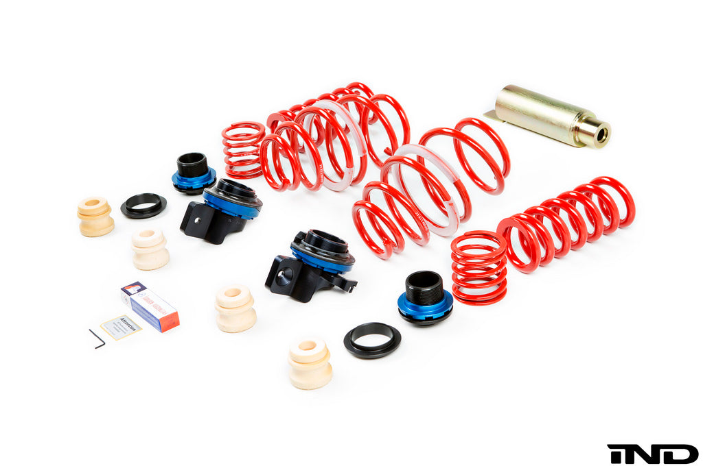 BMW m Performance f80 m3 f82 m4 suspension - iND Distribution