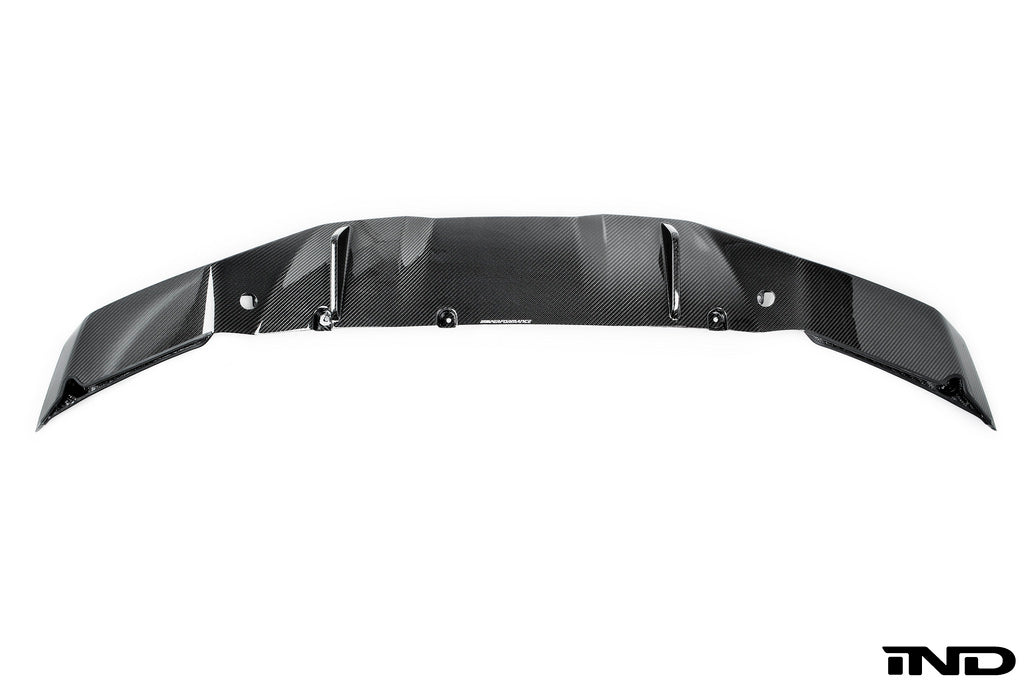 BMW m Performance g30 5 series rear diffuser package - iND Distribution