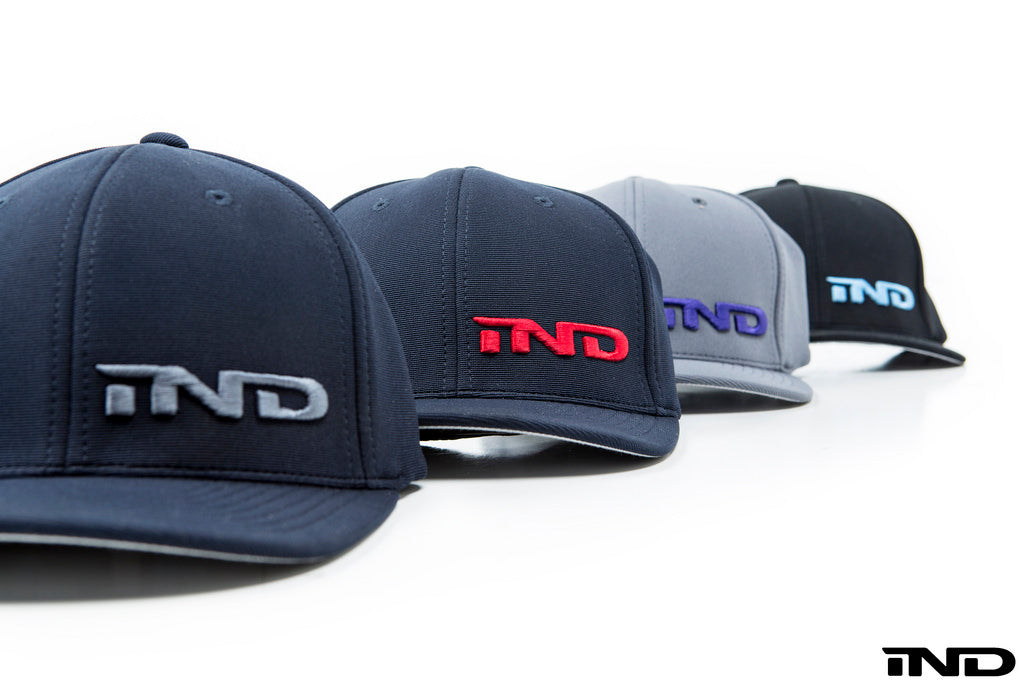 IND-Distribution 10 Year Anniversary Fitted Hat 3