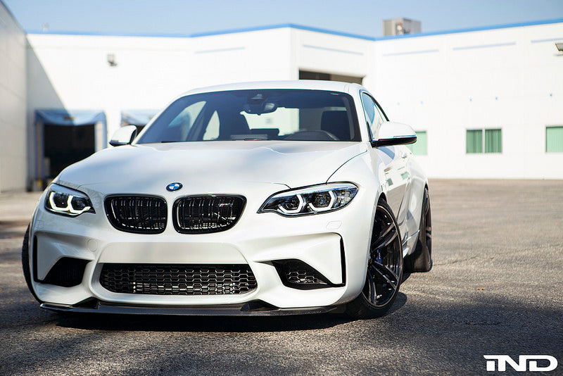 RKP F87 M2 Full Aero Package 9