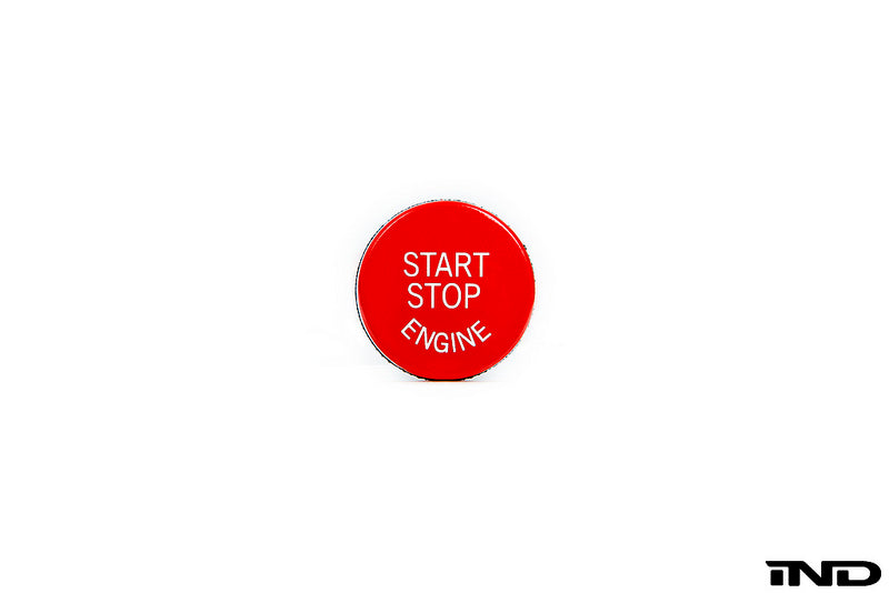 iND f10 5 series 6 series red start stop button - iND Distribution