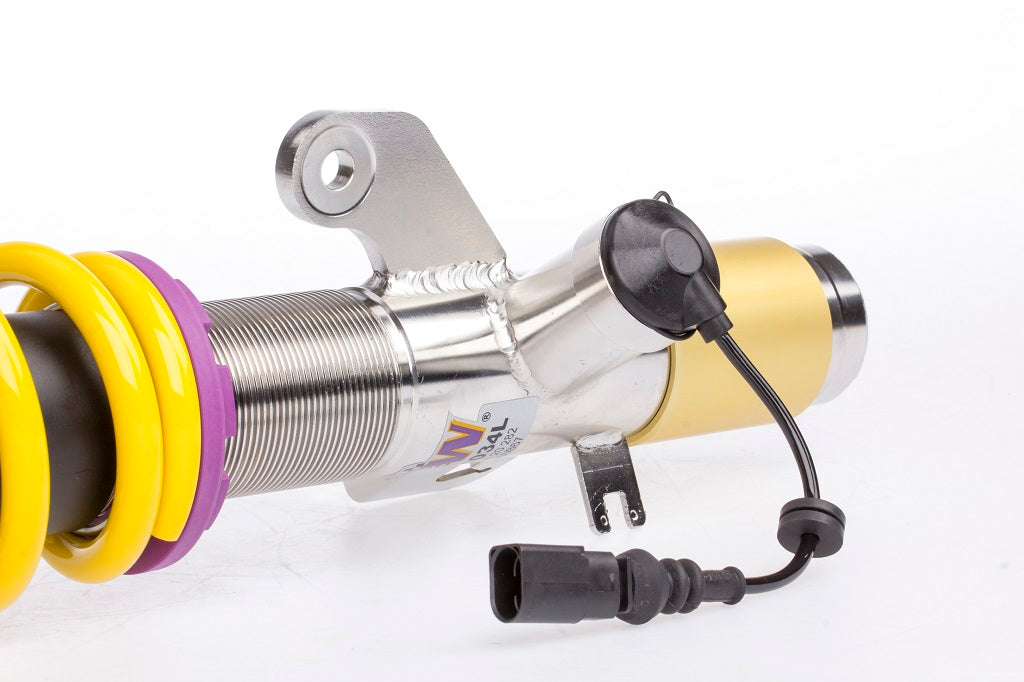 KW f8x m3 m4 ddc plug play coilover kit - iND Distribution