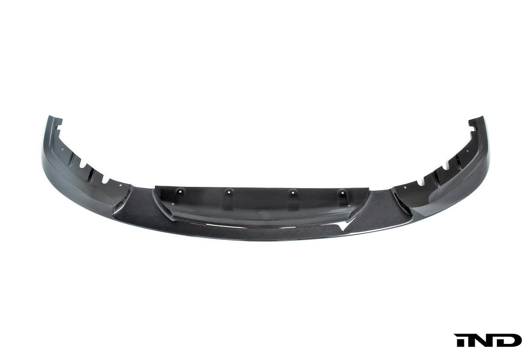 3D Design G30 5-Series Carbon Front Lip