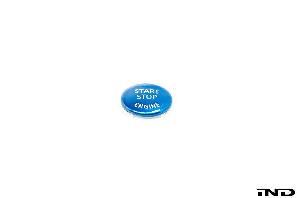 iND e82 1m polar blue start stop button - iND Distribution
