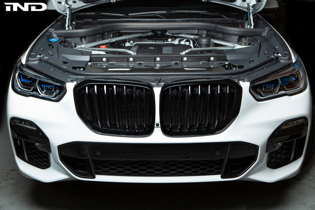 iND g05 x5 painted front grille - iND Distribution