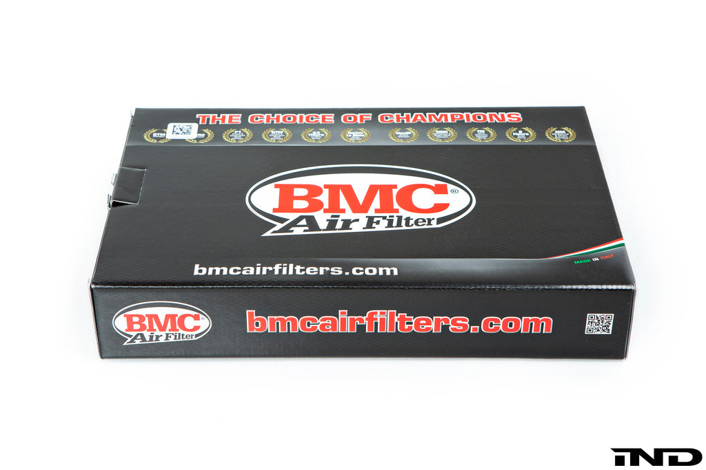 BMC F87 M2 N55 Panel Intake Filter