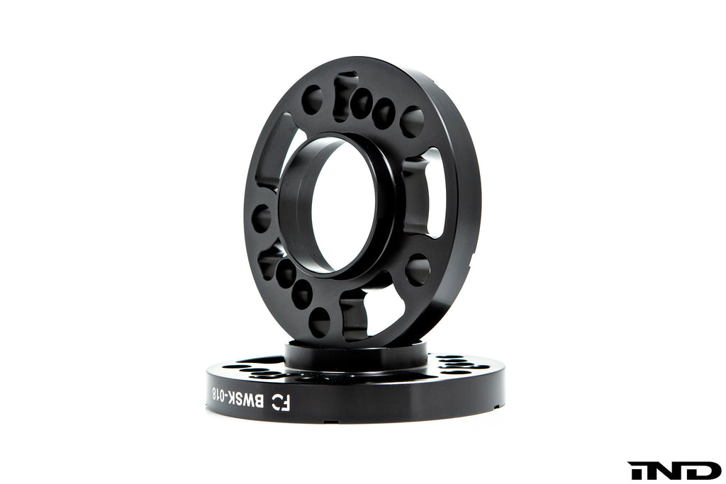 Future Classic wheel spacer kit 14mm lug - iND Distribution