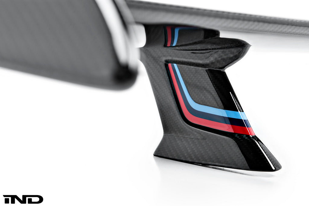 BMW M Performance F82 M4 Carbon Fiber Wing 2