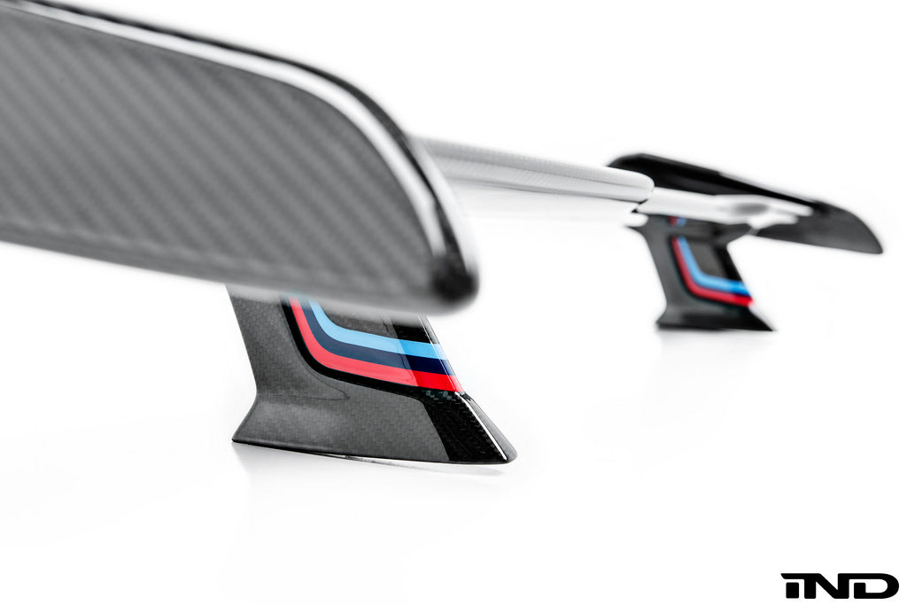 BMW M Performance F82 M4 Carbon Fiber Wing 10