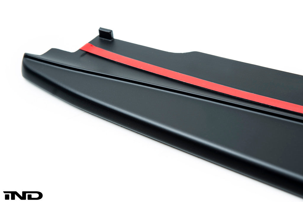BMW m Performance g30 5 series side sill set - iND Distribution
