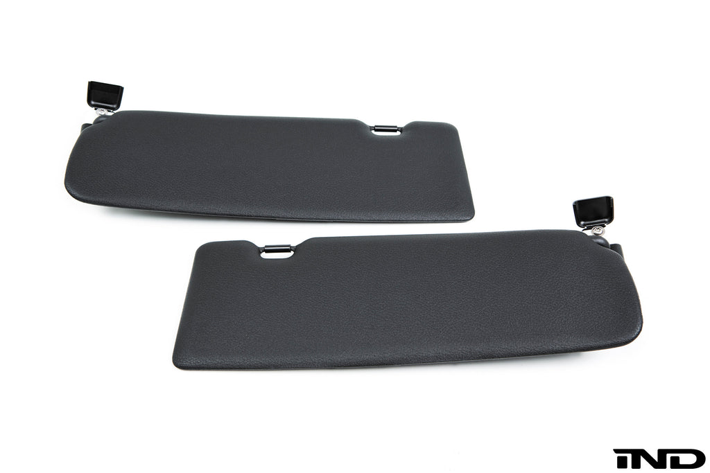 BMW OEM f87 m2 european sun visor set - iND Distribution
