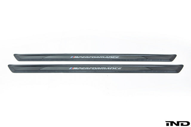 BMW f87 m2 m Performance carbon door sills - iND Distribution