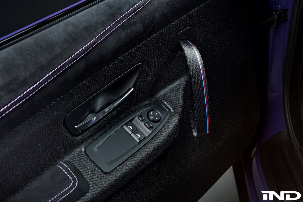 BMW OEM f82 m4 gts door package - iND Distribution