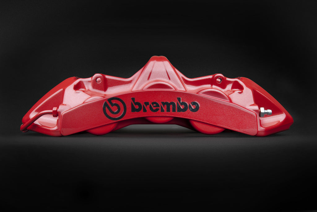 Brembo F30 GT Big Brake Kit - 380mm 2