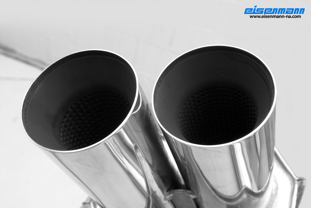 Eisenmann e31 850ci m70 performance exhaust - iND Distribution