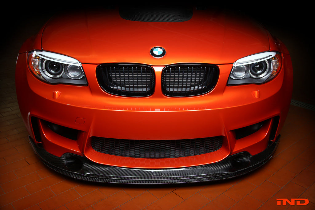 IND E82 1M Painted Front Grille Set 6