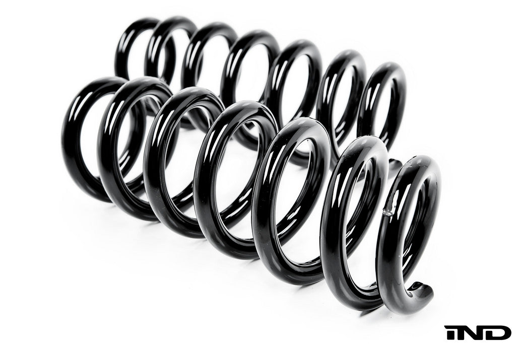 Macht Schnell F87 M2 Sport Competition Springs 3