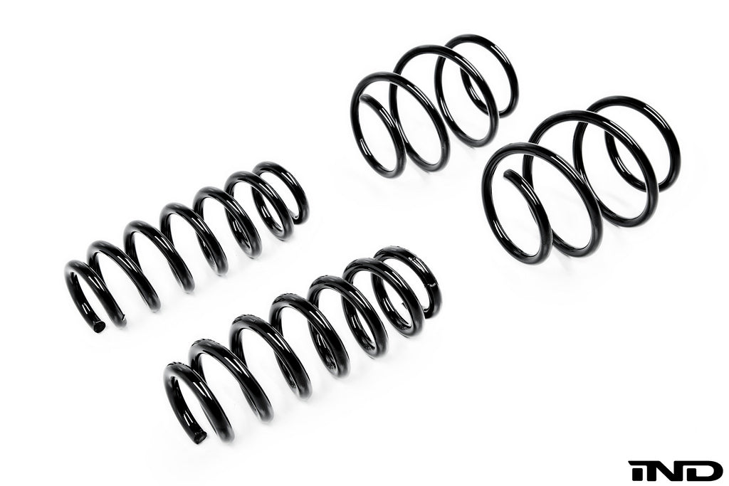 Macht Schnell F87 M2 Sport Competition Springs 2