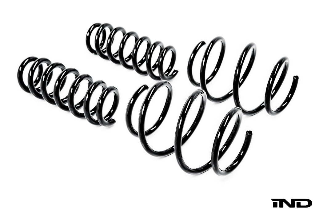 Macht Schnell F87 M2 Sport Competition Springs 1