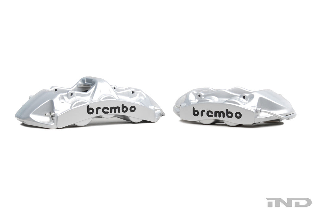 Brembo F30 GT Big Brake Kit - 380mm 3