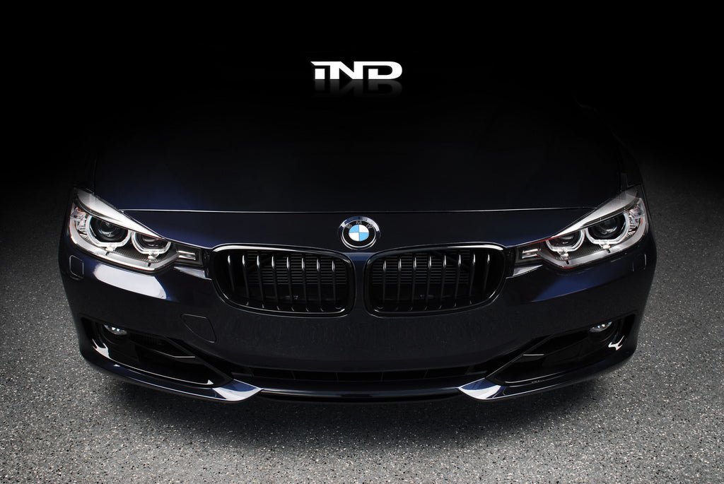 IND F30 3 Series Painted Front Grille Set 4