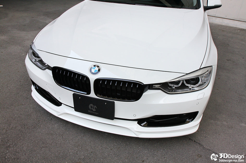 IND F30 3 Series Painted Front Grille Set 8