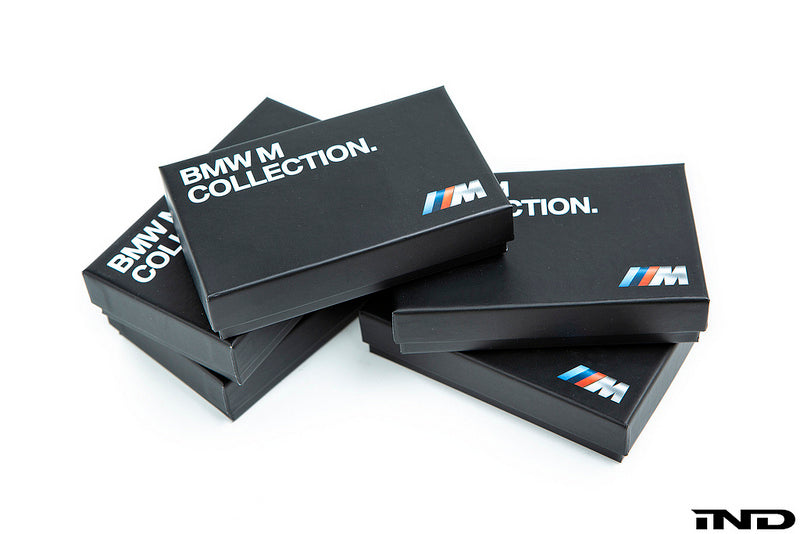 BMW m logo key ring - iND Distribution