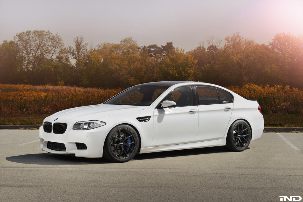KW F10 M5 Clubsport Kit 7