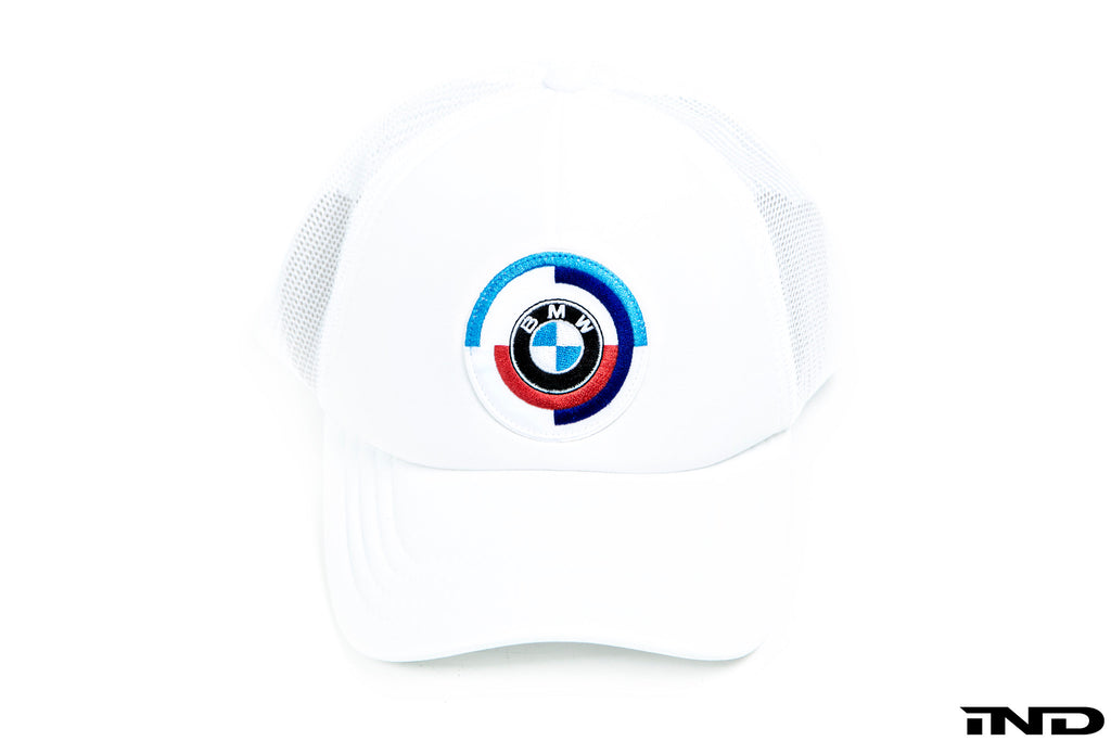 BMW motorsport heritage cap - iND Distribution
